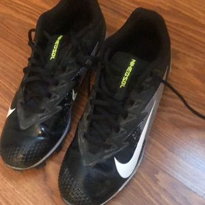 Nike Vapor Ultrafly Cleat